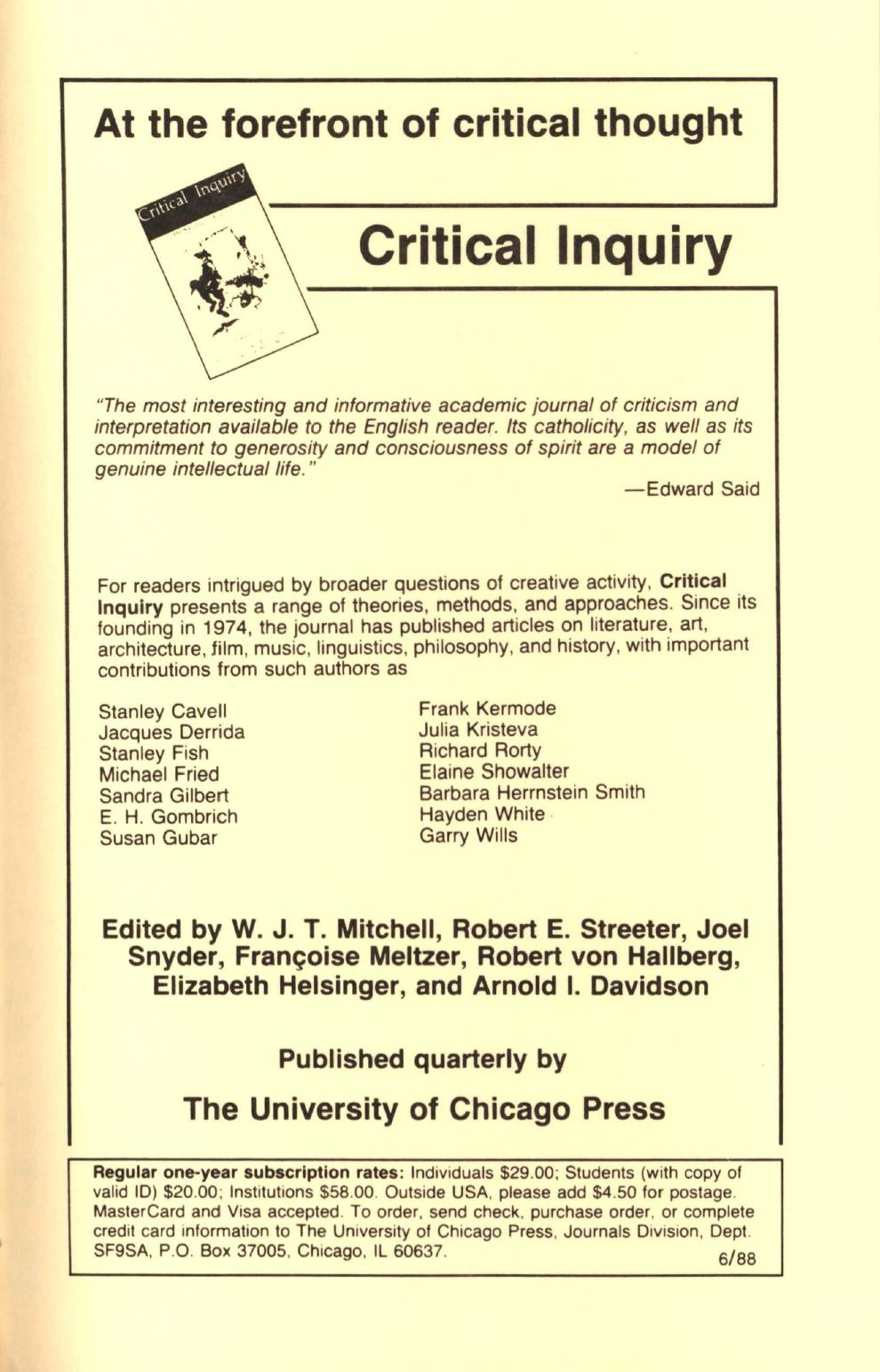 Vol  56 No  3 1989