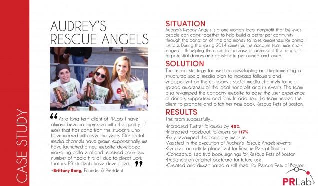 Audreys Case Study (Print)