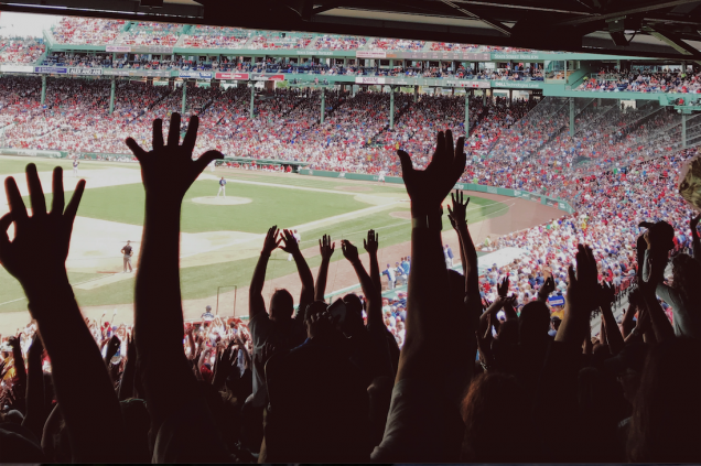How Technology Has Transformed Sports-Fan Relationship?