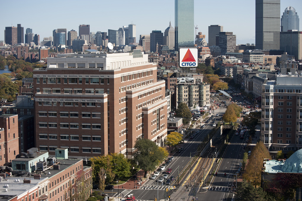 Best Colleges In Boston >> Boston University & Questrom School of Business rise in new US News and World Report Ranking ...