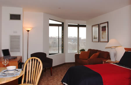Interior Photo Of 580 Commonwealth Avenue Apartment
