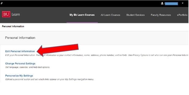ferpa form boston university  Name Changes | Office of the University Registrar