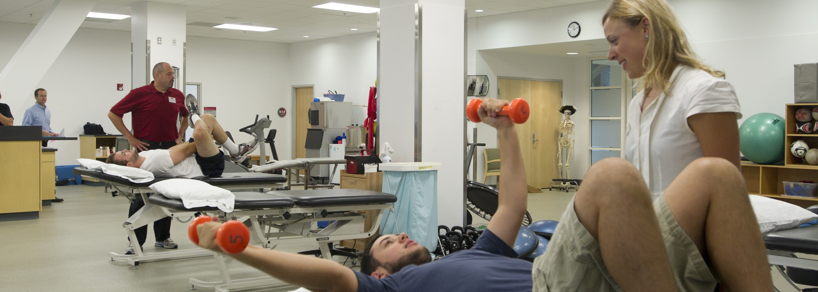pre physical therapy coursework Pre-physical therapy is a the health professions concentration in biology enables you to schedule the coursework needed to enter a physical therapy.