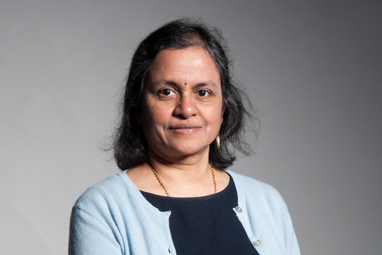 Sudha Seshadri, professor of neurology at the Boston University School of Medicine