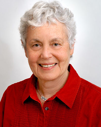 Lynn Rosenberg, a principal investigator of the Black Women's Health Study