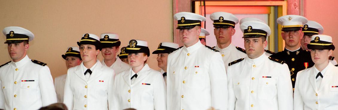 Naval ROTC ROTC