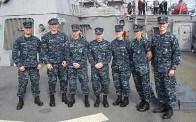 Naval ROTC | ROTC