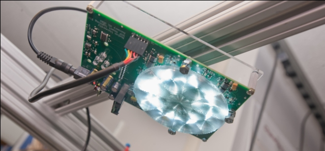 Advances in photonic device technologies are expected to completely replace lighting systems as we know them within the next 15 years. & Research in Visual Light Communications » Smart Lighting Engineering ...