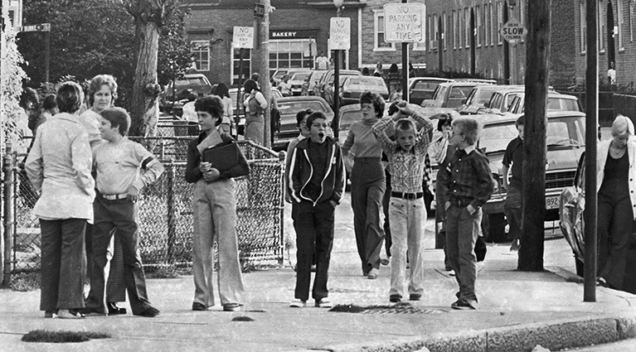 Book review: The myth of South Boston exposed