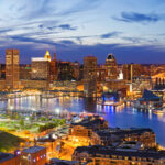 baltimore-skyline-night