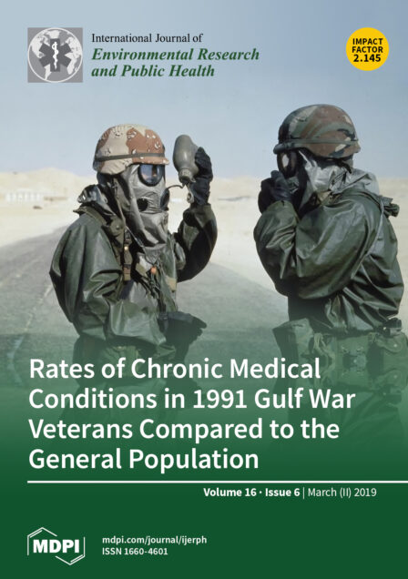 "Gulf War Veterans ""Aging"" Faster » SPH 