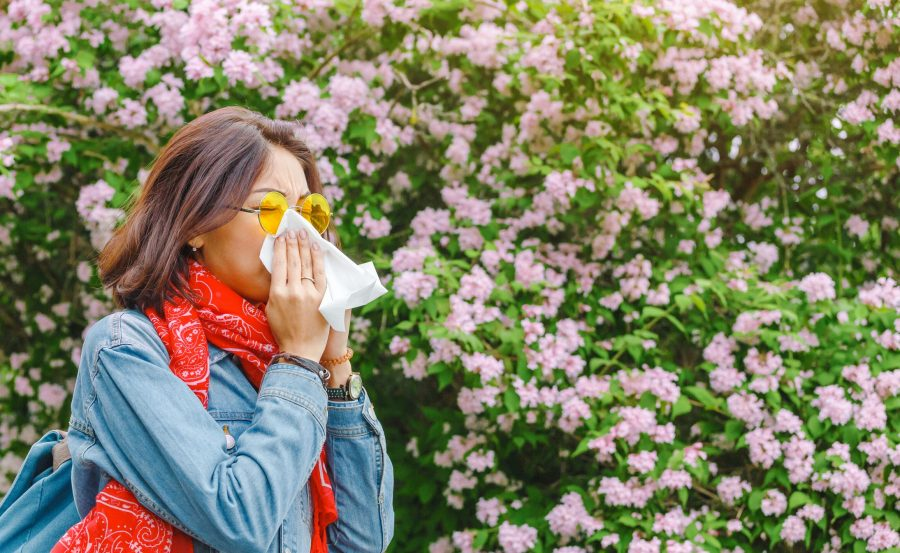 Allergy Season Is Getting Longer—Blame Climate Change