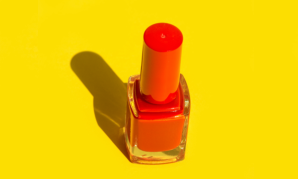Toxic Metals in Nail Polishes, But Not on the Labels