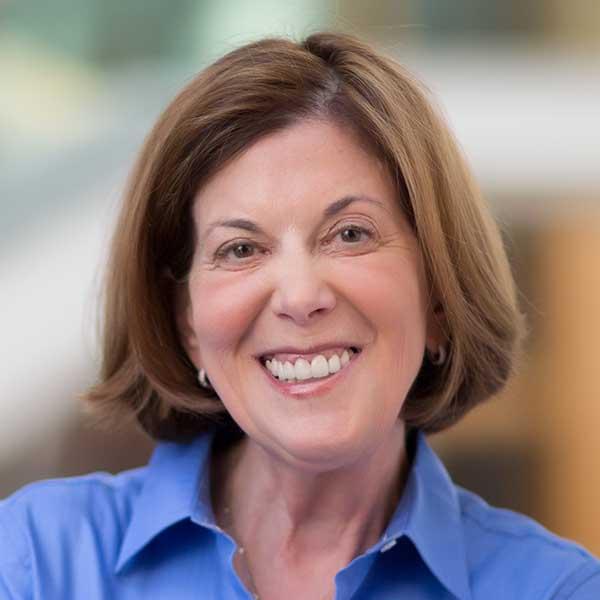 Barbara K. Rimer, University of North Carolina at Chapel Hill