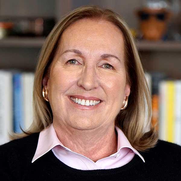 Cheryl G. Healton, New York University