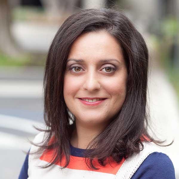 Hala Madanat, San Diego State University