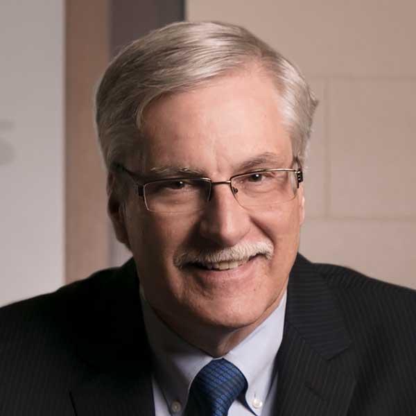 Michael J. Klag, Johns Hopkins University