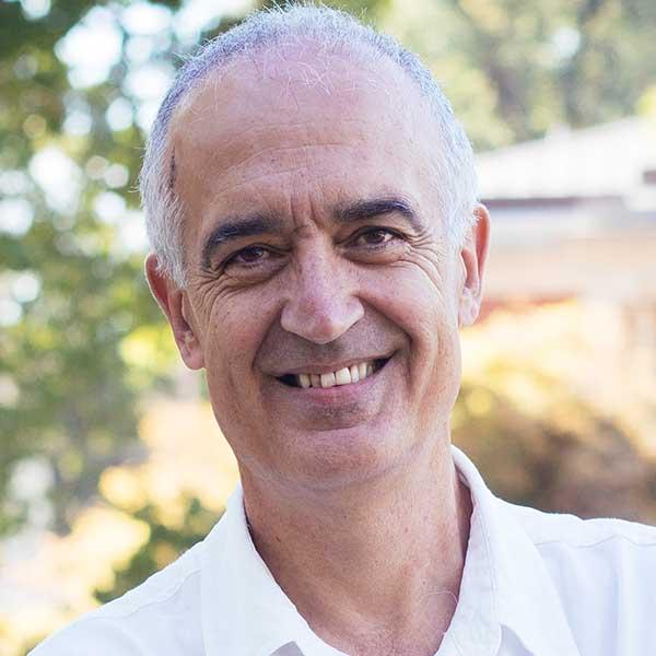 F. Javier Nieto, Oregon State University