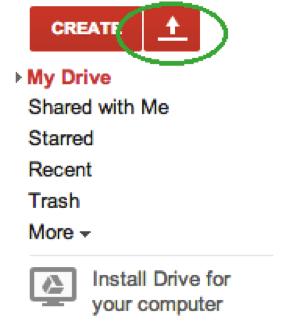BU Google Drive : TechWeb : Boston University