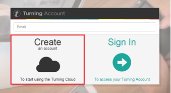 TurningPoint_1-CreateAccount