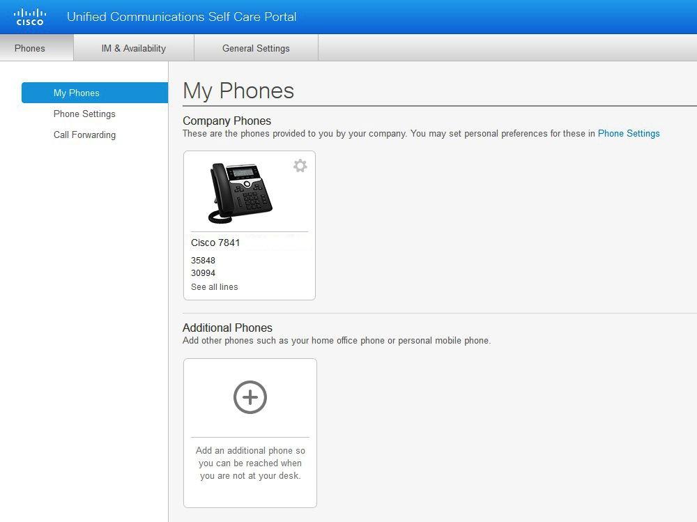 Telephone System User Guide : TechWeb : Boston University