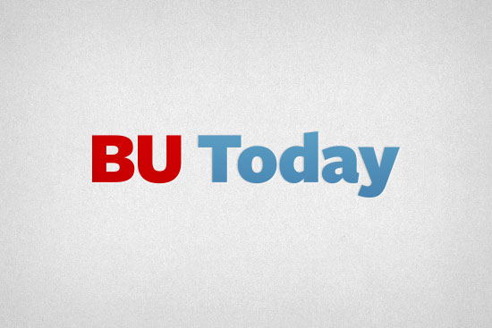 Cape Cod, Sharks, and a New Reality | BU Today | Boston University