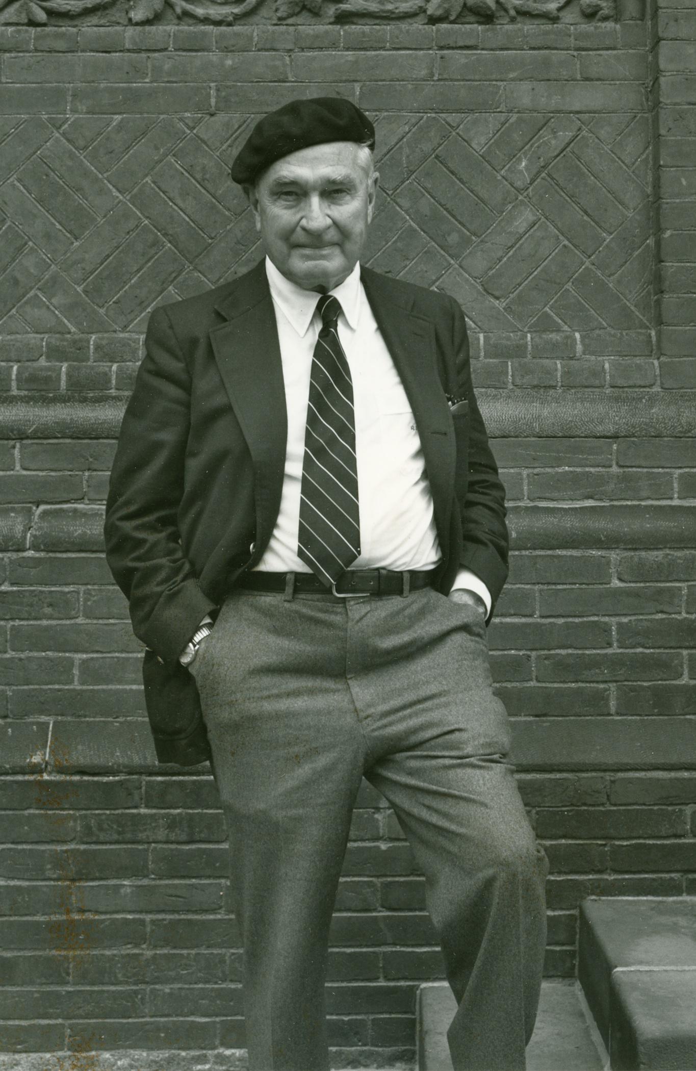 Robert Fitzgerald homer