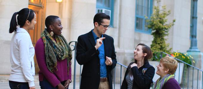 Explore Programs | Wheelock College of Education & Human Development
