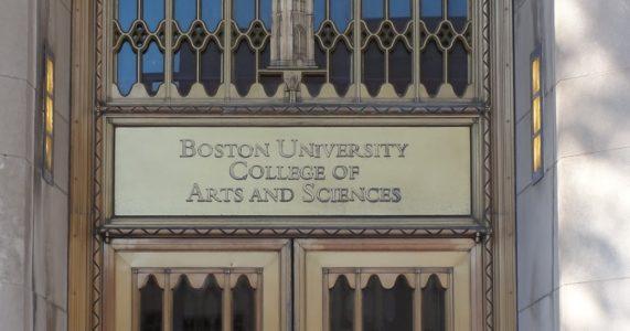 The Hidden Gems on BU's Campus (That I've Found so Far) | Wheelock
