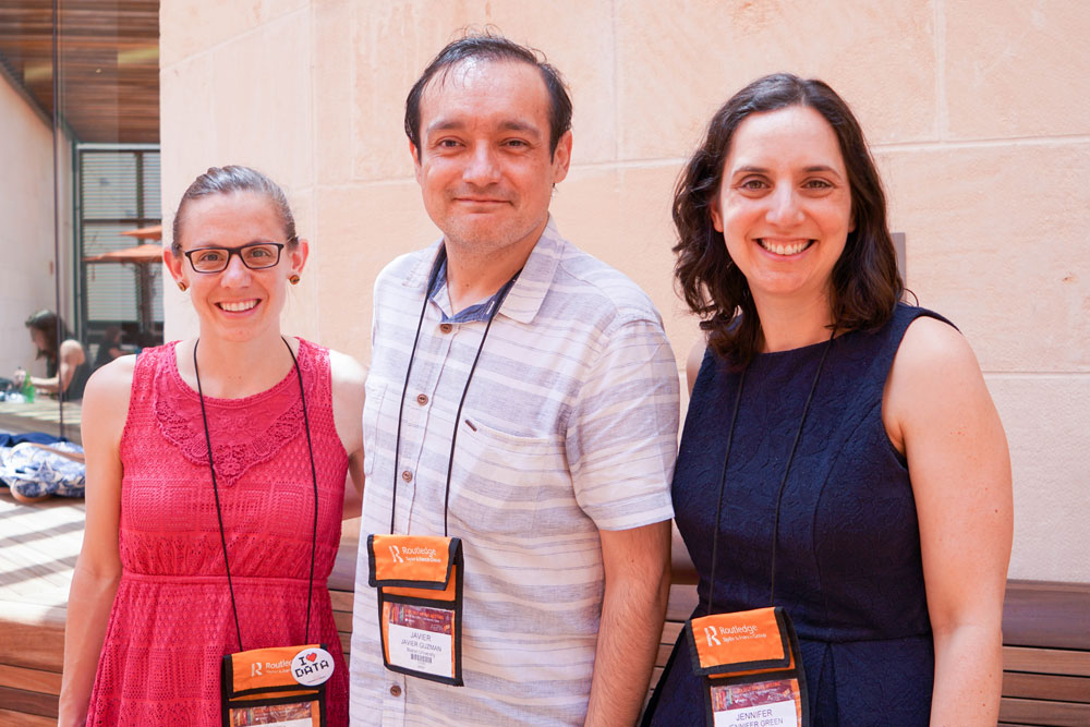 New Article in Contemporary School Psychology Continues Javier Guzmán's Legacy at Boston University | Wheelock College of Education & Human Development
