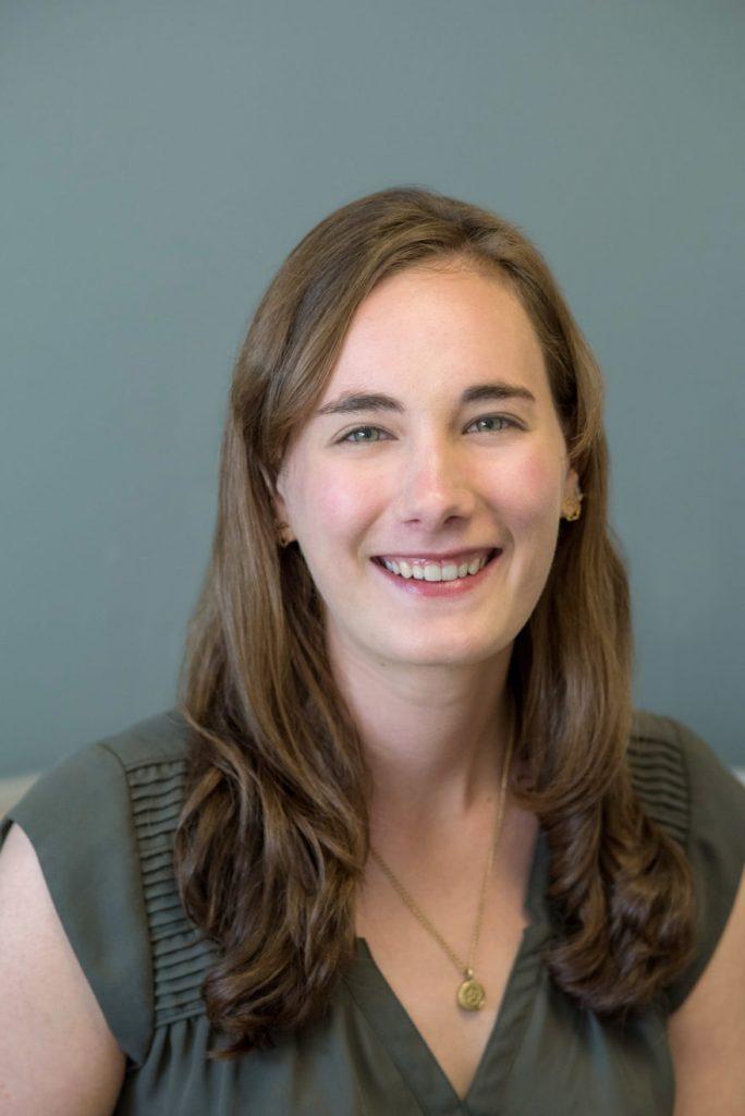 Melissa Kovar (CAS'19, Wheelock'19) Joins Knowles Teacher Initiative Cohort of Teaching Fellows   Wheelock College of Education & Human Development